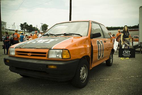 Fordfestivalee